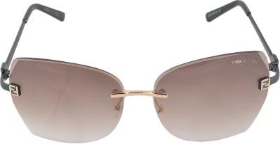 wolfeyes Over-sized Sunglasses
