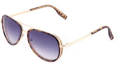 di Tutti Oval Sunglasses