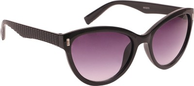 super traders Oval Sunglasses