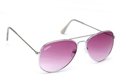Superx Aviator Sunglasses