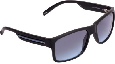 Xross XP-270-C1-57 Wayfarer Sunglasses