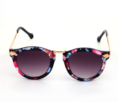 Just Pretty Things Cat-eye Sunglasses