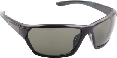 Farenheit 1183-C2 Sports Sunglasses(Brown)