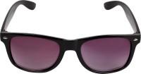 Giftsrus India Gi-Wf-Grey-003 Wayfarer Sunglasses(Grey)