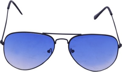 Verre SD0041 Aviator Sunglasses(For Boys)