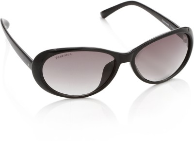 a5d0c478e7 Fastrack P232GR2F Oval Sunglasses Violet available at Flipkart for Rs.990