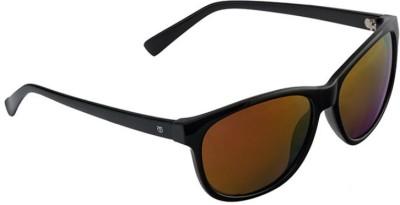 Glares by Titan G189PLFLTD Wayfarer Sunglasses