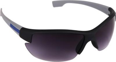 Pede Milan Oval Sunglasses