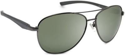 MacV Eyewear 1209C Aviator Sunglasses