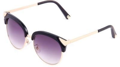 di Tutti Round Sunglasses