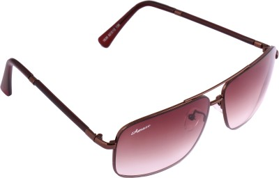 Amaze Rectangular Sunglasses