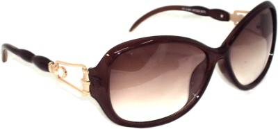 Sigma Over-sized Sunglasses