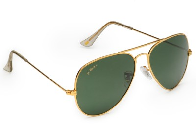 S.T Mary Aviator Sunglasses