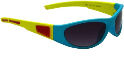 Goggy Poggy 2118 Rectangular Sunglasses