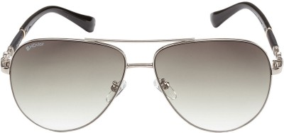 HDClair Stylish Aviator Sunglasses