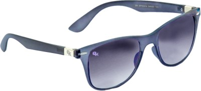 Opticalskart OK SP002C4 Wayfarer Sunglasses