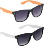 Red Leaf RCMB487_1 Wayfarer Sunglasses (...