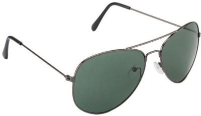 Derry Aviator Sunglasses