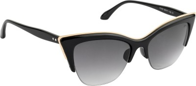 Farenheit Cat-eye Sunglasses at flipkart