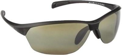 Maui Jim Hot Sands Rectangular Sunglasses