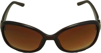 New Style India Oval, Aviator, Sports Sunglasses