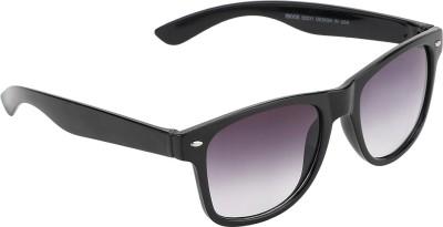 R LOOKS Contemporary Wayfarer Sunglasses