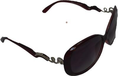 PINNACLE GLAIRS Cat-eye Sunglasses