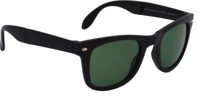 Red Knot PW101-F Wayfarer Sunglasses