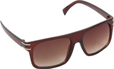 Yak International Rectangular Sunglasses