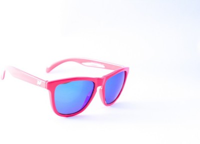 Nuke Optics Boozeface Wayfarer Sunglasses