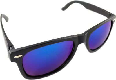 Abqa Premium Good Quality Wayfarer Sunglasses