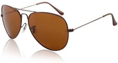 Thump Aviator Sunglasses