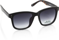 Joe Black JB-597-C4 Wayfarer Sunglasses(Violet)