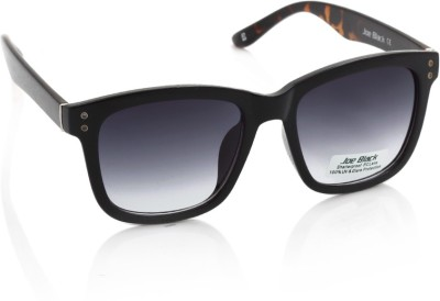 Joe Black JB-597-C4 Wayfarer Sunglasses(Violet)
