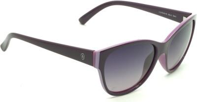 Izarra Cat-eye Cat-eye Sunglasses