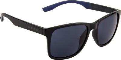 Farenheit FA-2310-C2 Wayfarer Sunglasses(Blue) at flipkart