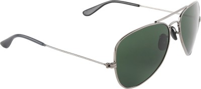 Incraze Basic Make Aviator Sunglasses