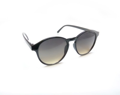 VIAANO Round Sunglasses