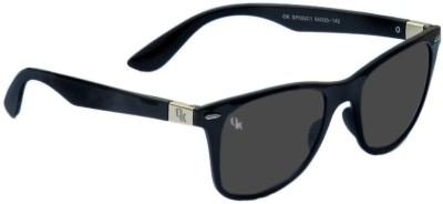 Opticalskart OKSP002C1 Wayfarer Sunglasses