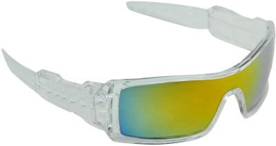 Alphaman Rainbow Rendezous Classic Rebel Sports Sunglasses