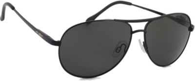 Joe Black JB-701-C1 Aviator Sunglasses(Green)