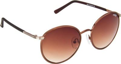 IMAGE Round Sunglasses