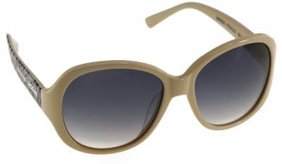 Mango Pickles Animal charmer Over-sized Sunglasses