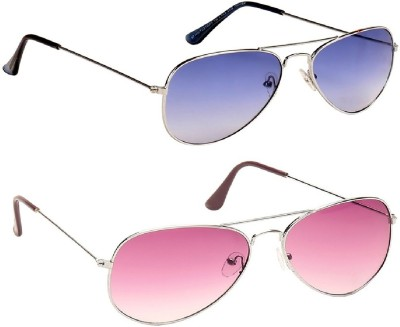 Simran Aviator Sunglasses