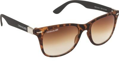 Danny Daze D-2900-C3 Wayfarer Sunglasses