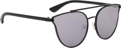 Suiss Blanc Cat-eye Sunglasses