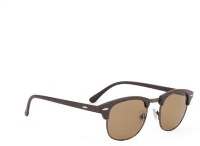 Edge Plus Wayfarer Sunglasses