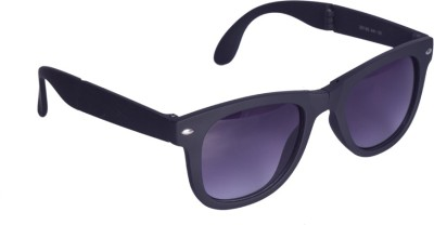 Stylenara Wrap-around Sunglasses
