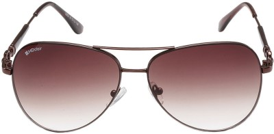 HDClair Stunning Aviator Sunglasses