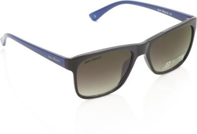 Joe Black JB-575-C5 Wayfarer Sunglasses(Grey)